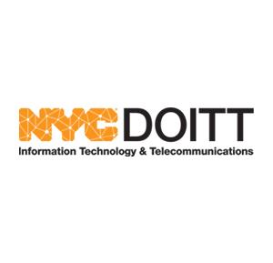 NYC DOITT Logo