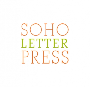 logo Soho Letter Press