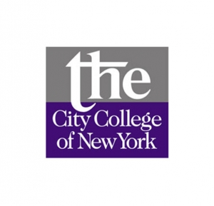 logo for the City College of New York