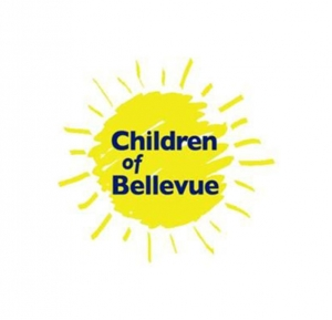 logo for Children of Bellevue
