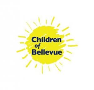logo for Children of Bellevue